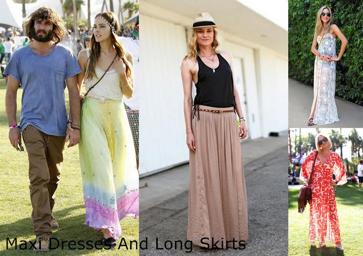 Coachella 2011 Style