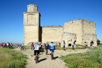 Ruta de los Castillos del Medio Tajo