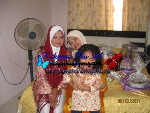 Ibu + makTam
