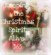 Christmas Spirit All Year Long