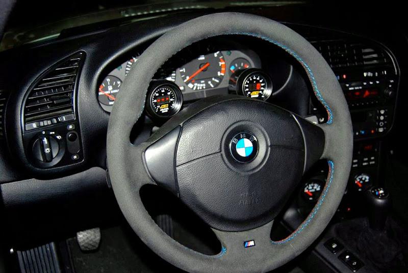 Purchase Bmw M Technic Sports Steering Wheel E36 M3 New