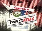 Download Game bóng đá PES8 Việt Nam.