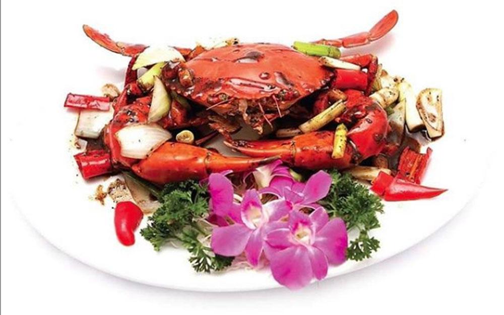 nelayan crab seafood restaurant jakarta