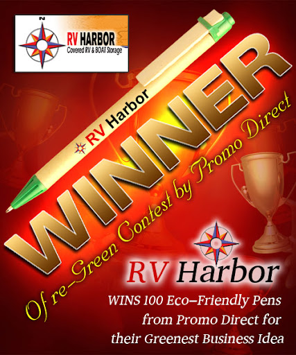 Promotional Pens Winner