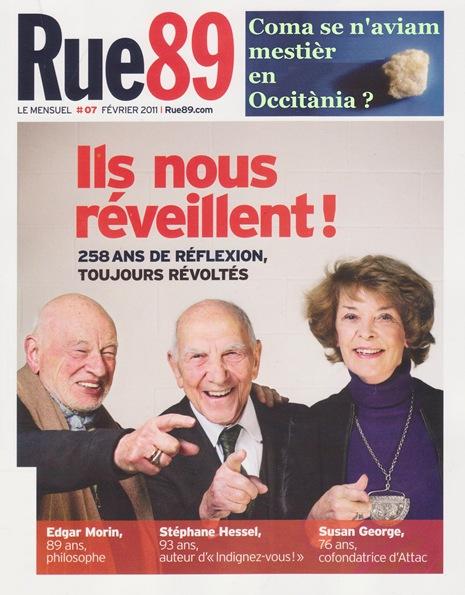 Rue89 portada de febrièr