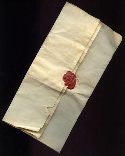 Correspondencia de Marianne Misseldon Dark_letter_by_War_beast