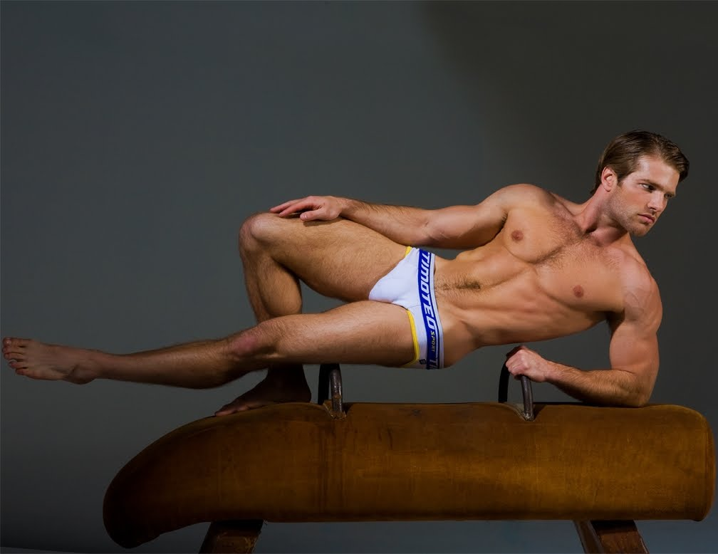 The New Sport Underwear Collection by Timoteo