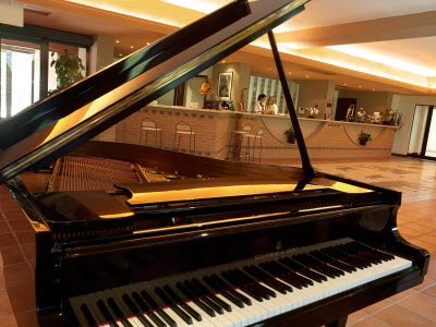 Thematic Hotels of Perugia: Jazz, Wine & Chocolate