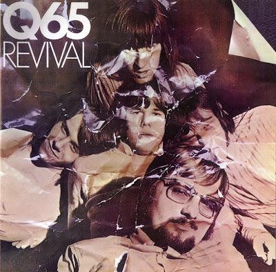 Q65 ~ 1966 ~ Revival