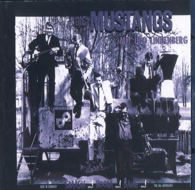 Die Mustangs Mit Udo Lindenberg ~ 2001 ~ Beat In Germany Smash...! Boom...! Bang...!