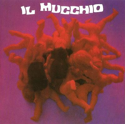 Il Mucchio ~ 1970 ~ Il Mucchio