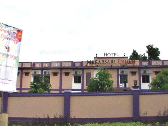 Mekarsari Indah Hotel