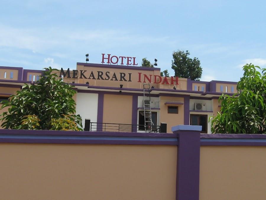 Hotel Di Cileungsi
