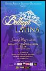 Belleza Latina 2010