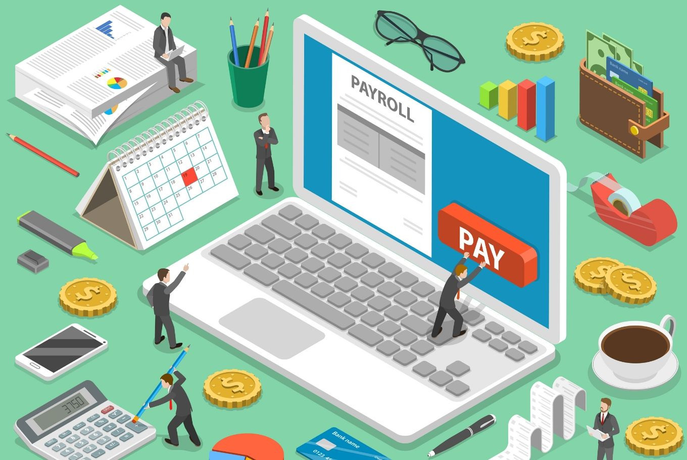 Make sure your Payroll System can handle the complexities of your workforce