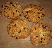 Foto de 'Real Irish Bread' Individuales