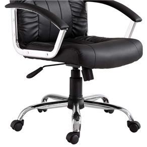 Imagem de cadeira com rodízios de Nylon