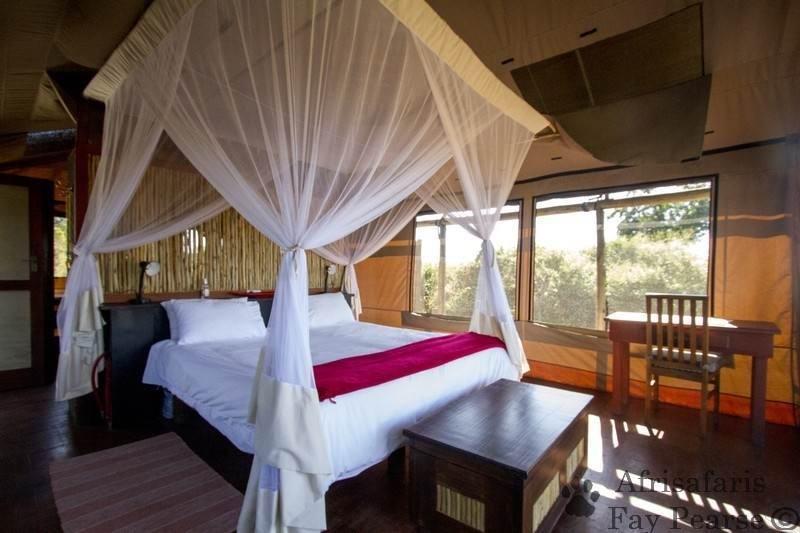 Kapula accommodation