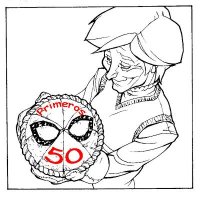 Pastel 50