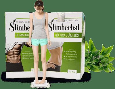 Cách hoạt động Slimherbal