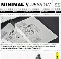 Minimal Dessign