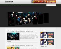 WpForest Free WordPress Theme