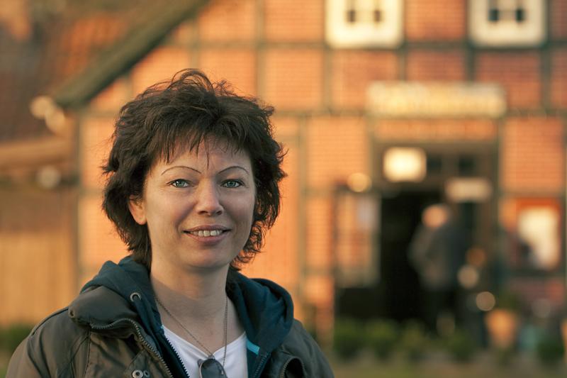 Marion Schorfmann