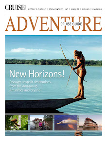 2011 Cruise Passenger Magazine Adventure Cruise Guide