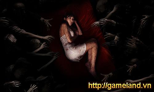 Zombie Girl quay phim hướng dẫn người chơi mới 1