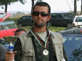 Димитър Ковачев - Чепето