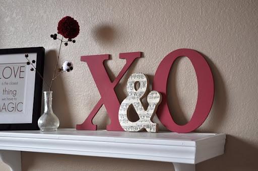 X & O Decor