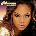 Rihanna-Music Of The Sun