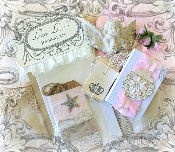 Pretty Craft Kits