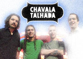 Chavala viaja para 3 Gritos