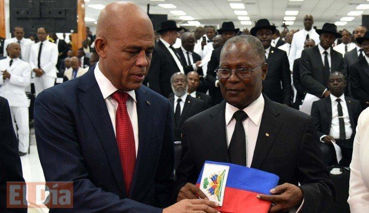 Pour comprendre la défaite du 20 Mars de Jocelerme Privert au Parlement