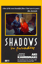 Watch Shadows in Paradise Online Free in HD