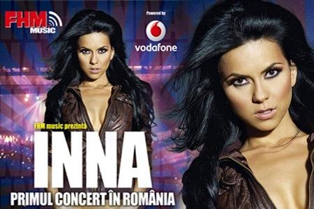 concert Inna