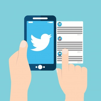 Twitter marketing is the new thing  - social media scheduler