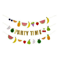 Tips in Planning a Party