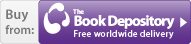 buy books from The Book Depository, free delivery
