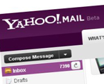 yahoo mail beta Yahoo Beta Mail switch to Yahoo Mail Classic
