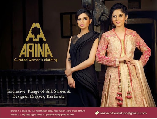 Aaina Womens Clothing Clothing Shop In Pune