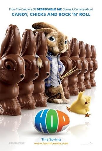 โปสเตอร์ Hop
