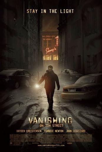 โปสเตอร์ Vanishing on 7th Street