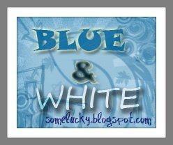 Blue & White Blog