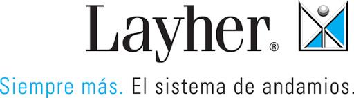 Layher. El sistema de andamios