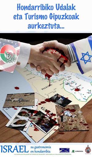 israel hondarribia sukaldaritza
