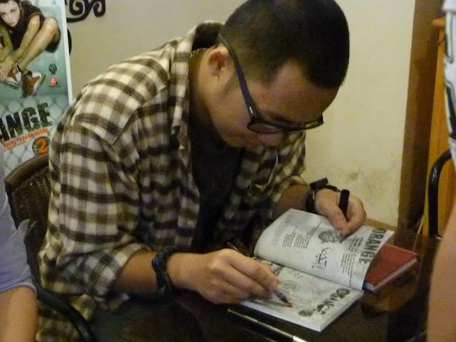Ra mặt bộ Truyện Tranh giới trẻ Việt đang mong đợi P1070378