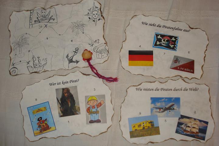 Tipps Für Schatzsuche 4 Geburtstag 1 5 Jahre Erziehung Online