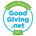 Good Giving Partner Seal